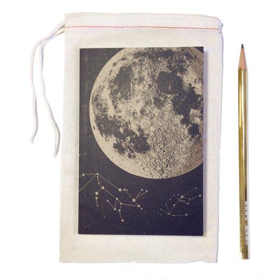 Pocket Notebooks on Etsy