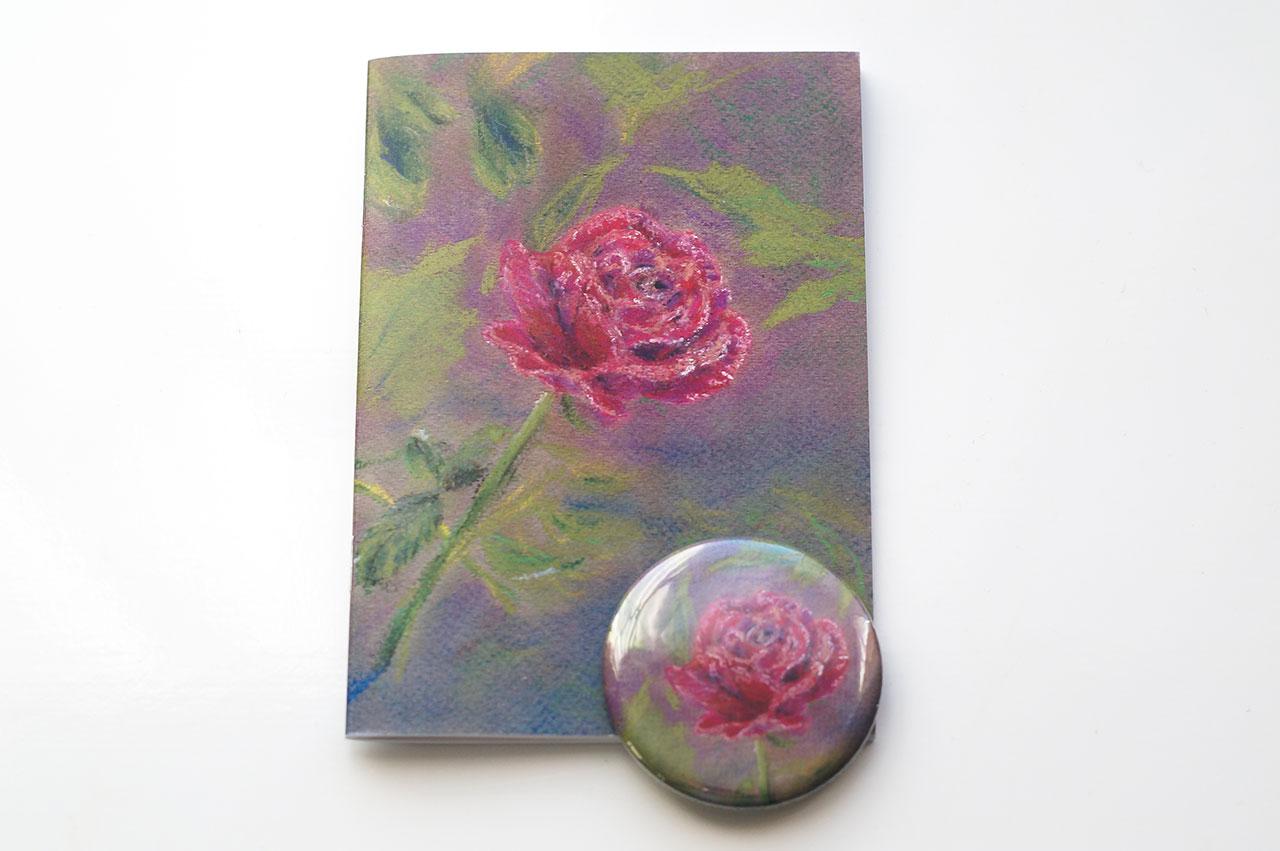 Valentine Gift Rose Gift